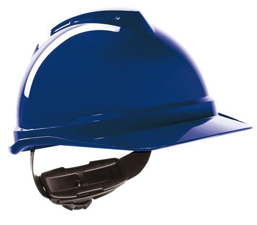 Helmet V-Gard 500 1000V 1 Wenaas  Large