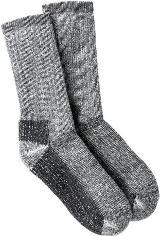 Heavy wool socks 9187 SOWH 1 Kansas  Large