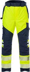 Hi Vis shell trousers class 2, Stormsafe 3 Kansas Small