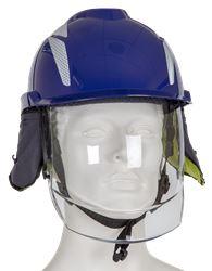 Helmet V-G 950 1000V Earp Refl Wenaas Medium