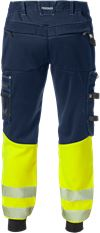 Varselbyxa jogger 2518 SSL, klass 1 2 Fristads Small