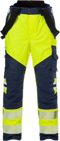Hi Vis shell trousers class 2, Stormsafe 2 Kansas  Large