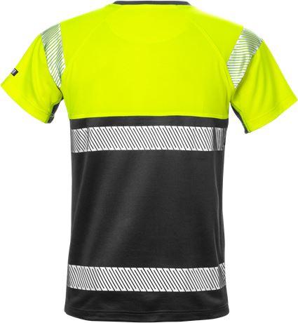 Varsel T-shirt 7518 THV, klass 1 2 Fristads  Large
