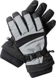 Airtech® reflective gloves 9189 GTH Kansas Medium
