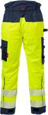 Hi Vis shell trousers class 2, Stormsafe 6 Kansas Small