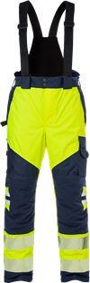 Hi Vis shell trousers class 2, Stormsafe 1 Kansas Small