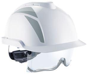 Helmet V-Gard 930 1000V Refl Wenaas Medium