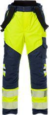Hi Vis shell trousers class 2, Stormsafe 2 Kansas Small