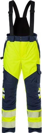 Hi Vis shell trousers class 2, Stormsafe 1 Kansas  Large