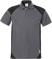 Poloshirt, Image Fristads Medium