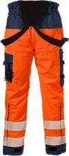 Warnschutz Airtech® Überhose Kl. 2 2515 GTT 5 Kansas Small