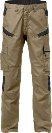 Trousers 2552 STFP 1 Fristads  Large