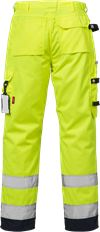 High Vis Handwerkerhose Kl. 2 2025 PLU 2 Kansas Small