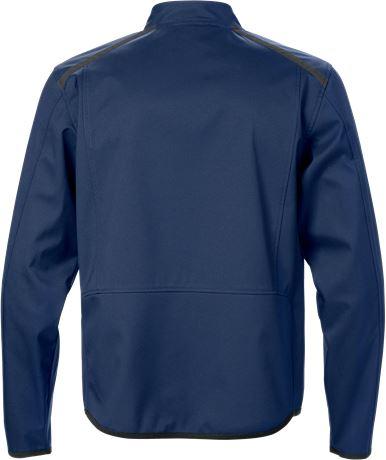 Softshell jacket 4557 LSH 2 Fristads  Large