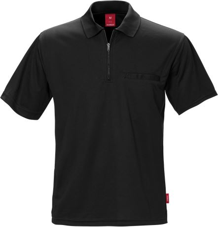 Coolmax® polo shirt 718 PF 1 Kansas