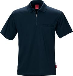 Coolmax® polo shirt 718 PF Kansas Medium