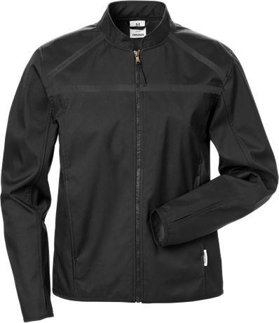 Softshell jacket woman 4558 LSH 1 Fristads