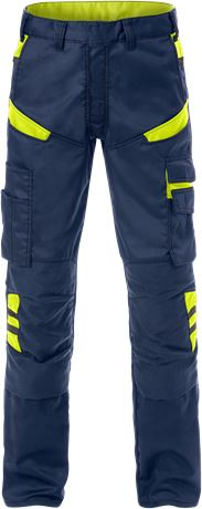 Trousers 2555 STFP 1 Fristads  Large