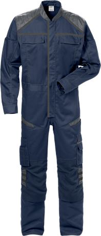 Coverall 8555 STFP 1 Fristads  Large