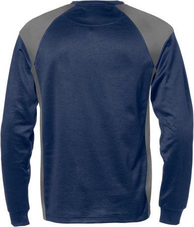 Långärmad T-shirt 7071 THV 2 Fristads  Large