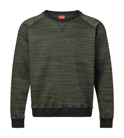 Icon X Sweatshirt 1 Kansas  Large