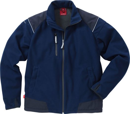 WINDSTOPPER® fleece jacket 4844 GWT 1 Kansas  Large
