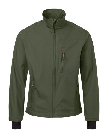 Icon X Softshell jakke 1 Kansas