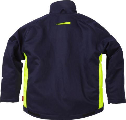 Flame winter jacket 4032 FLI 2 Kansas  Large
