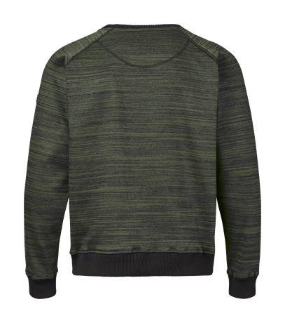 Icon X Sweatshirt 2 Kansas  Large