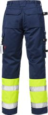 High vis trousers cl 1 2032 PLU 2 Kansas Small