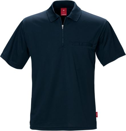 Coolmax® poloshirt 718 1 Kansas  Large