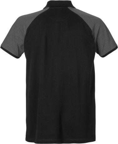 Acode Polo shirt 7650 PIQ 2 Acode  Large