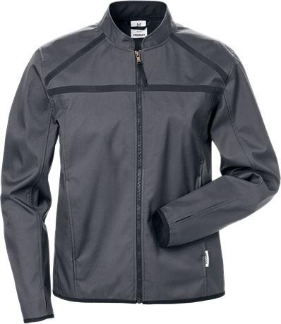 Softshell jacket woman 4558 LSH 1 Fristads  Large
