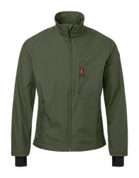 Icon X Softshell jakke Kansas Medium