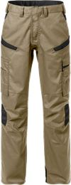 Trousers woman 2554 STFP 1 Fristads Small