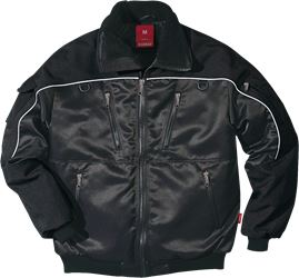 Pilot winter jacket 464 PP Kansas Medium