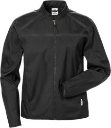 Softshell jacket woman 4558 LSH Fristads Medium