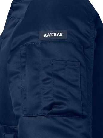 Icon X Bomberjacke, DirtResist 3 Kansas  Large