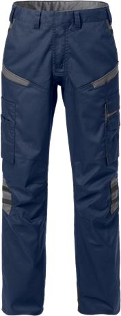 Trousers woman 2554 STFP 1 Fristads  Large