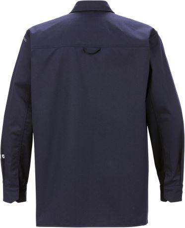 Flame shirt 7207 FRS 2 Fristads  Large