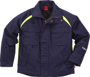 Flame Schweißer-Winterjacke 4032 FLI Kansas Medium