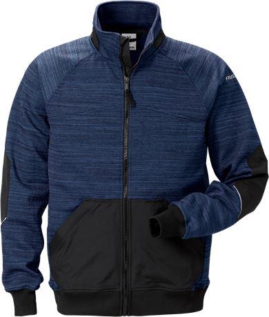 Sweat jacket 7052 SMP 1 Fristads  Large
