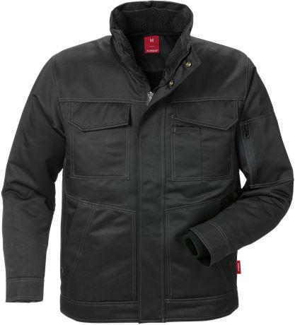 Winter jacket 4420 PP 1 Kansas  Large