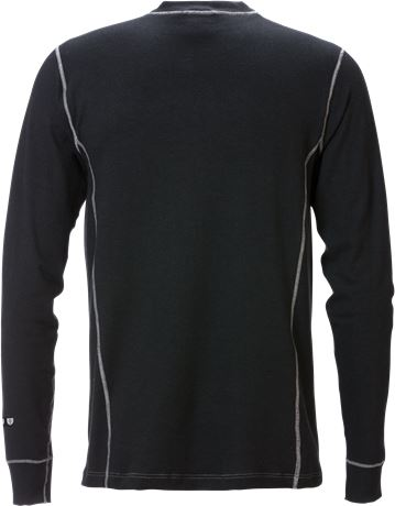 Flamestat long sleeve t-shirt 7026 MOF 2 Fristads  Large