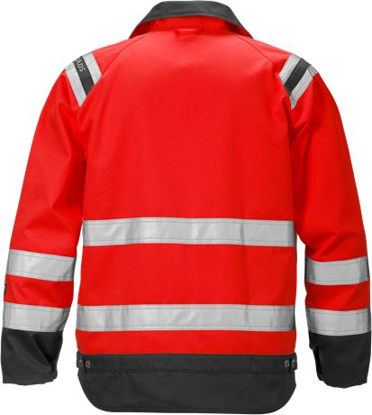 High vis jacket class 3 4026 PLU 2 Fristads  Large
