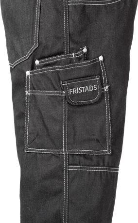 Denim trousers 273 DY 3 Fristads  Large