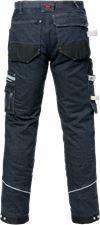Gen Y craftsman denim trousers, Flexforce 2 Kansas Small