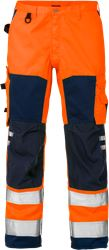 High Vis Hose Kl. 2 2026 PLU Kansas Medium