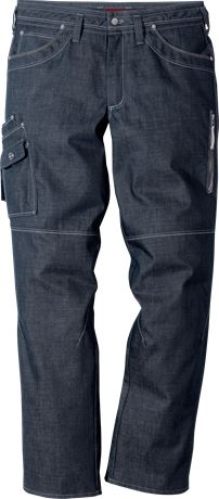 Gen Y denim bukser 273 1 Kansas  Large