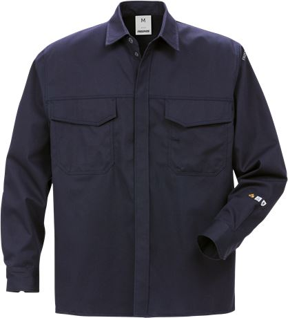 Flamskyddad skjorta 7207 FRS 1 Fristads
